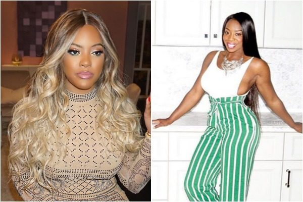 bc64bd4ae38 Basketball Wives L.A.  Stars Malaysia and O.G. s Wig Feud Heats Up ...